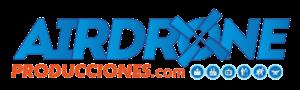 Logo Air Drone Producciones